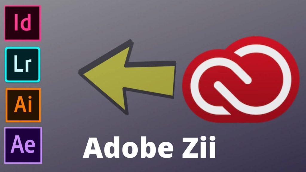 Adobe Zii Free Download