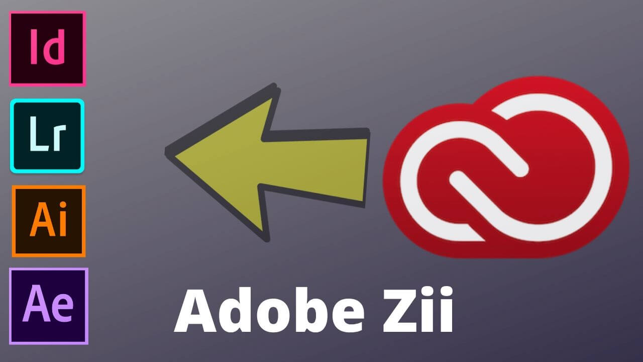 Adobe Zii Free Download
