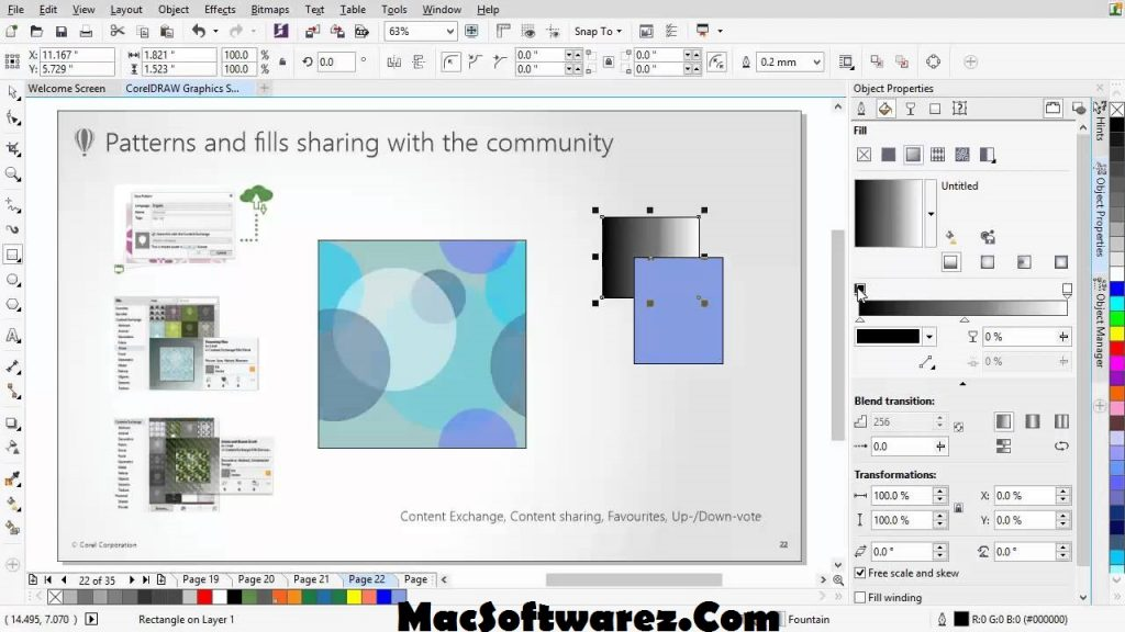 CorelDRAW Graphics Suite X7 Keygen