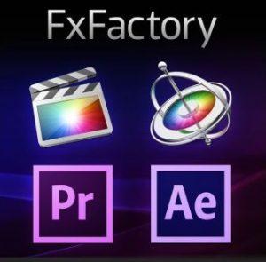 FxFactory Pro