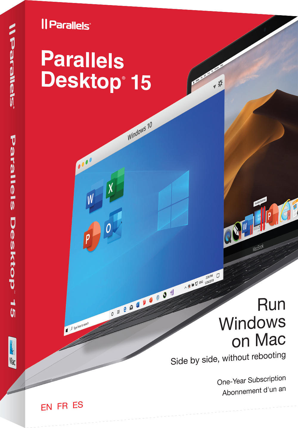 Parallels For Mac Free Download