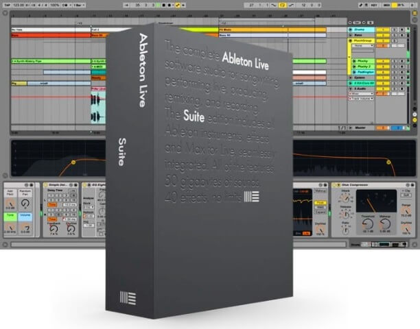Ableton Live Download