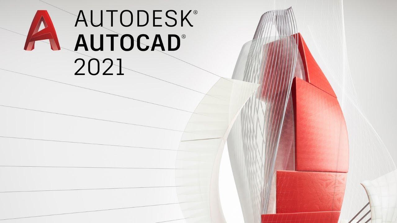 Autodesk AutoCad 2021 Crack
