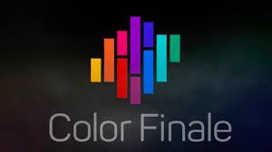 Color Finale Pro Crack