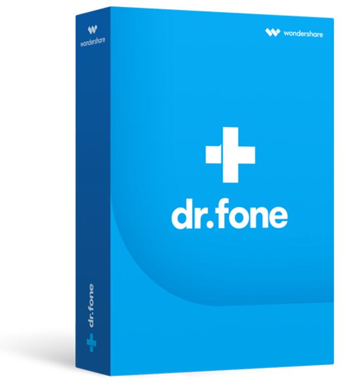 Dr Fone Serial Key