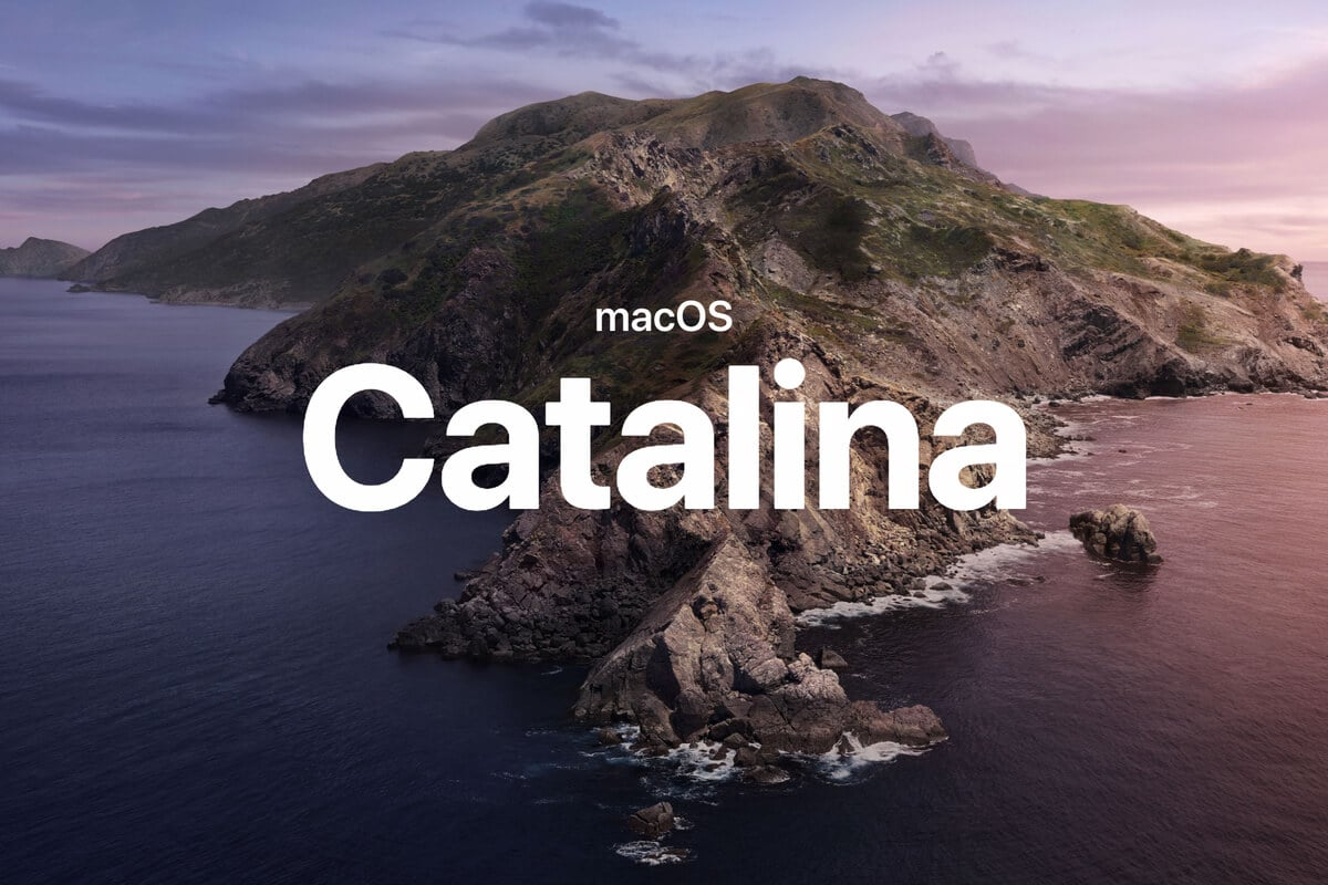 MacOS Catalina Download