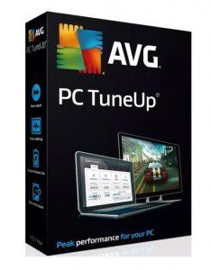 AVG PC TuneUp 2021 Crack Free Downlaod