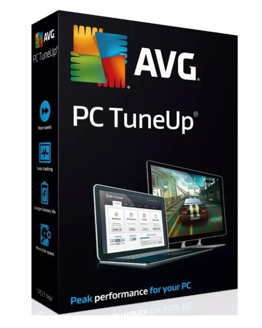 AVG PC TuneUp 2021 Crack Free Downlaod