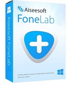 Aiseesoft FoneLab 10.2.52 Crack Free Download
