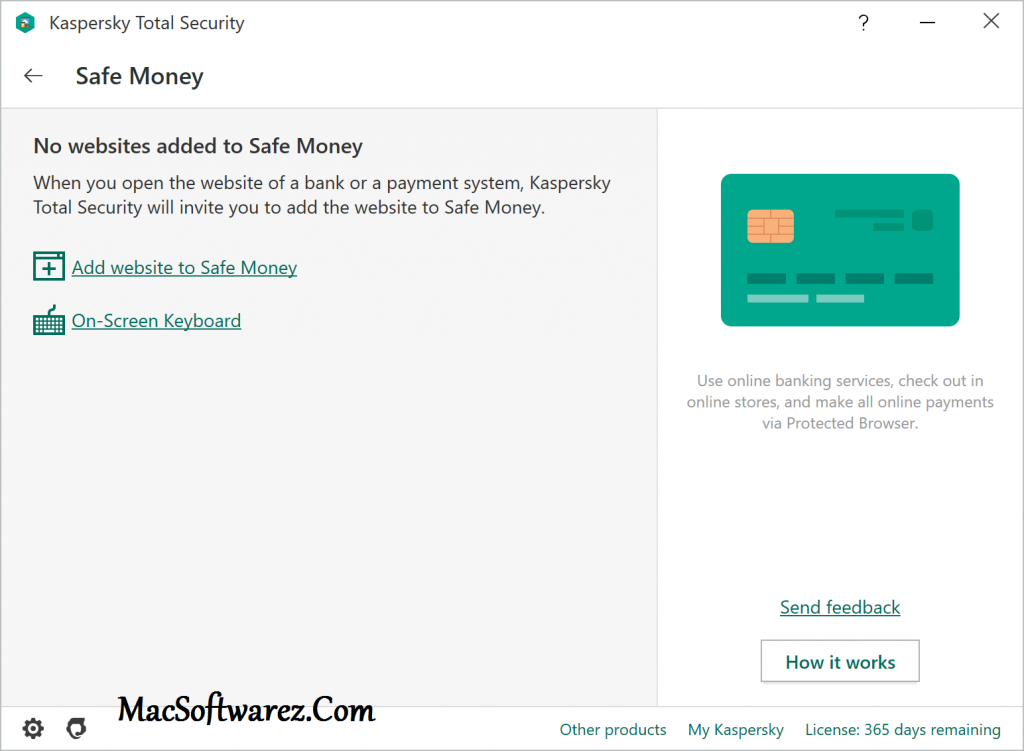 Kaspersky Total Security Activation Code