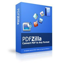 PDFZilla Crack Free Download