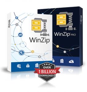 WinZip Pro 25 Crack Free Download