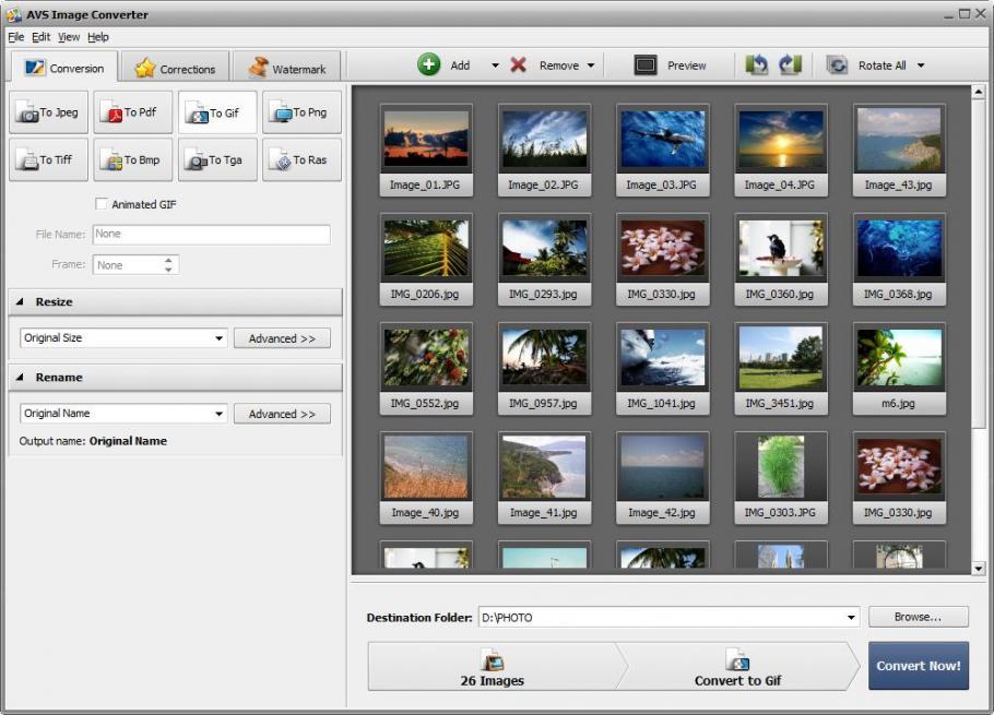AVS Video Converter 12.1.2.669 Crack Serial Key