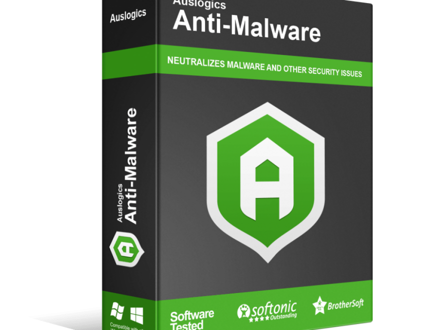 Auslogics Anti-Malware 1.21.0.4 Crack Free Download