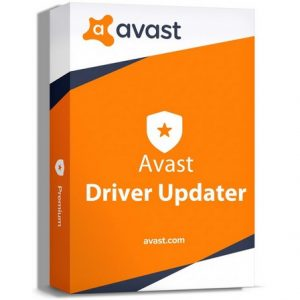 Avast Driver Updater 2.5.9 Crack Free Download