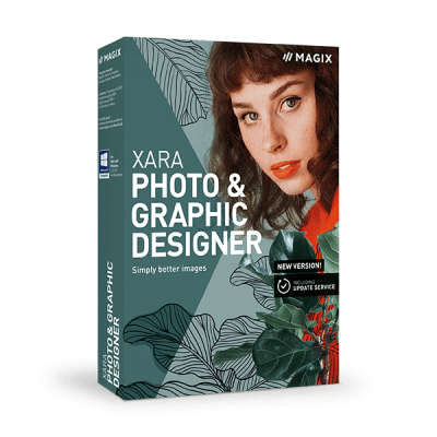 Xara Photo & Graphic Designer 17.1.0.60742 Crack Free Downoad