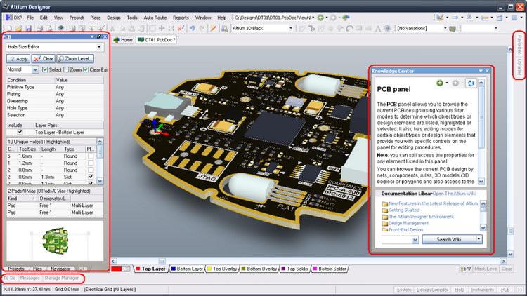 Altium Designer 21.0.8 Crack Serial Key