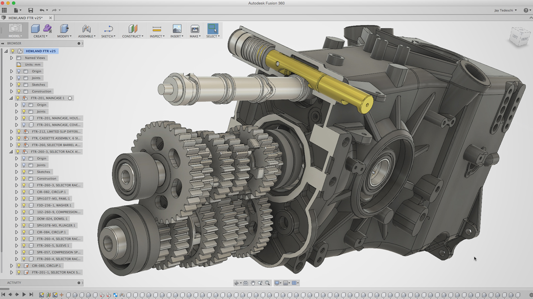 Autodesk Fusion 360 Crack 2.0.9642 Serial Key