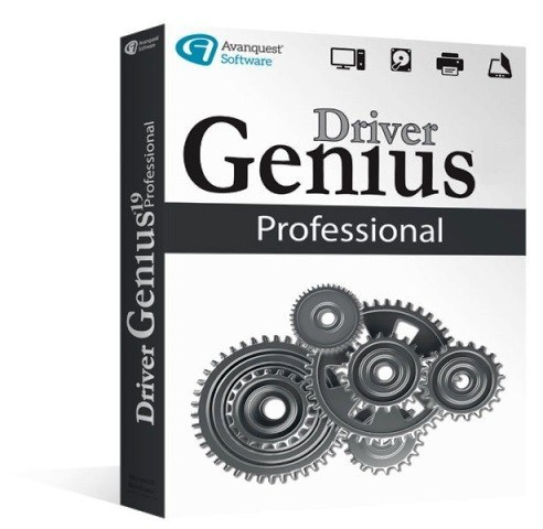 Driver Genius Pro 20.0.0.139 Crack Free Download