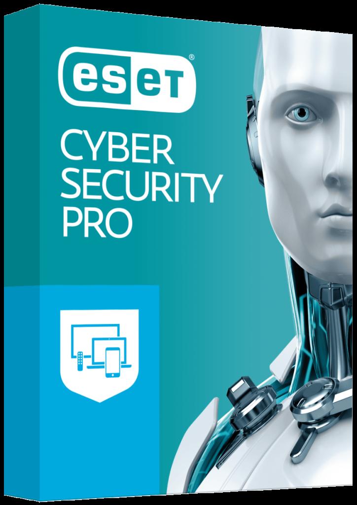ESET Cyber Security Pro Crack