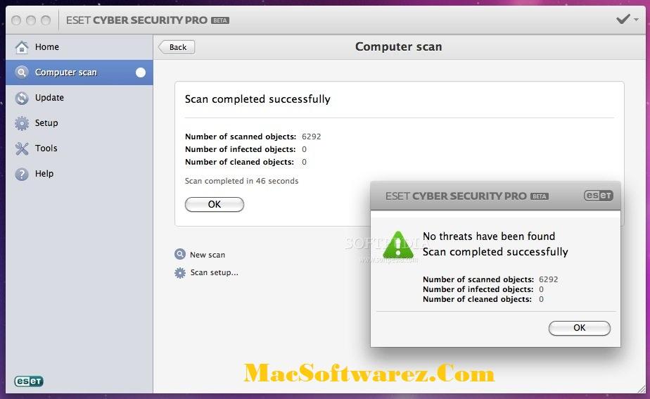 ESET Cyber Security Pro License key