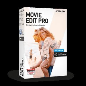 MAGIX Movie Edit Pro Crack Free Download