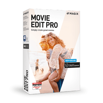 MAGIX Movie Edit Pro Crack Free Download