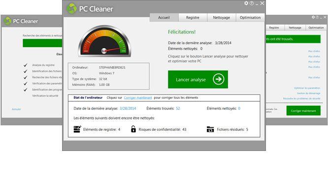 PC Cleaner Platinum 14.0.18.6.11 Crack License key