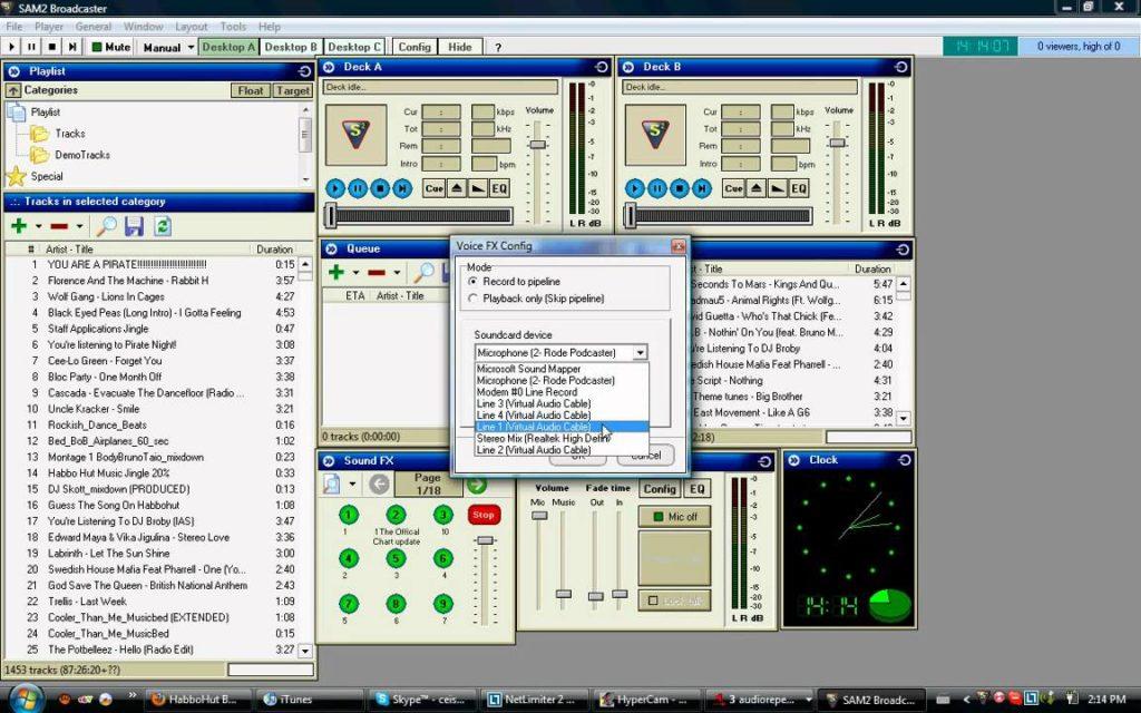 Virtual Audio Cable 4.64 Crack Serial Key