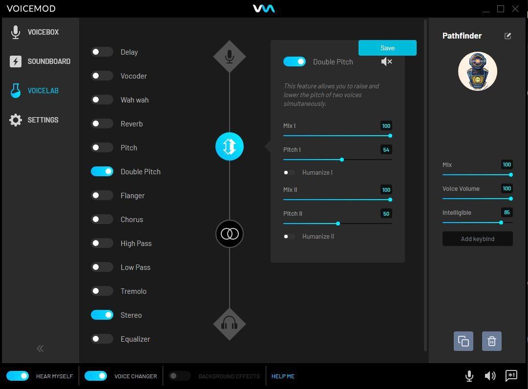 Voicemod Pro 2.5.0.4 Crack Serial Key