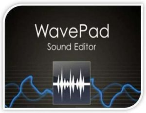 WavePad Sound Editor 12.02 Crack Free Download