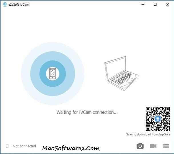 iVCam 6.1.5 Crack