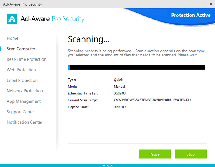 Ad-Aware Pro Security 12.10.111.0 Crack Serial Key