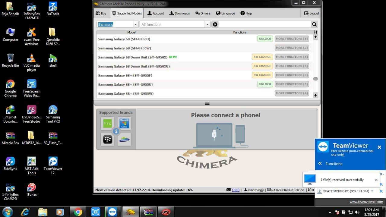 Chimera Tool Premium v27.00.1135 Crack Serial Key