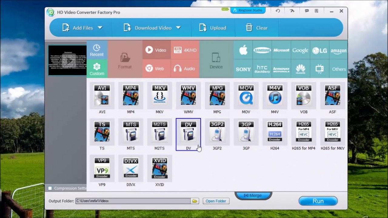 Wonderfox HD Video Converter Pro 21.0 Crack Serial Key