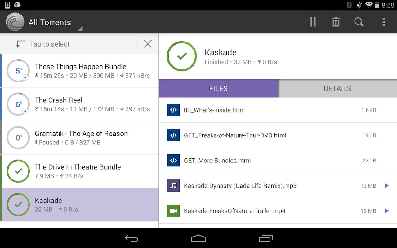 BitTorrent Pro 7.10.5 Build 45857 Crack Serial Key