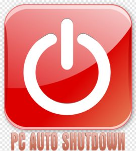PC Auto Shutdown Key 7.1 Crack Free Download