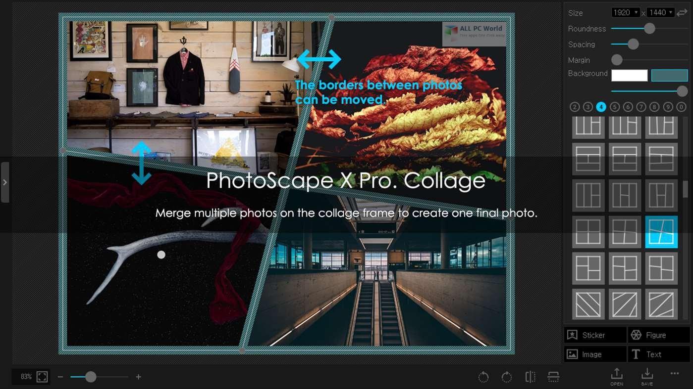 Photoscape X Pro 4.1.1 Crack Serial Key