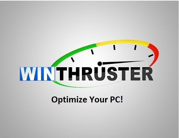 WinThruster 1.80 Crack Free Download