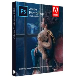 Adobe Photoshop CC 2021 Crack Free Download