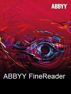 ABBYY FineReader 15 Crack With Keygen