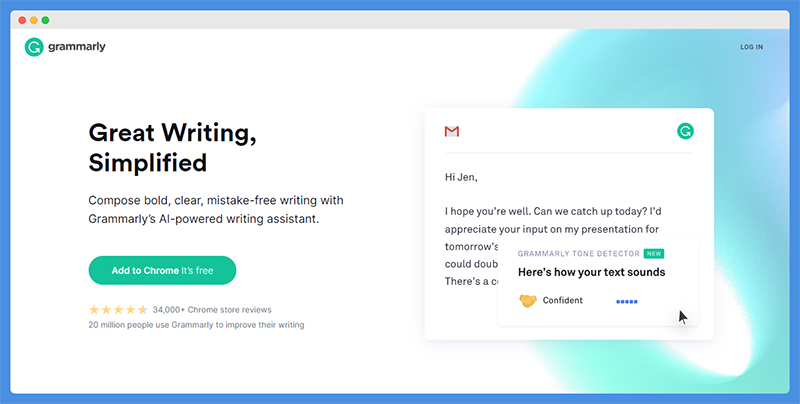 Grammarly 1.5.73 Crack With License Code Download 2021