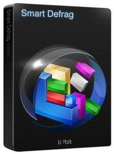 IObit Smart Defrag Pro 7.0.0 Crack With License