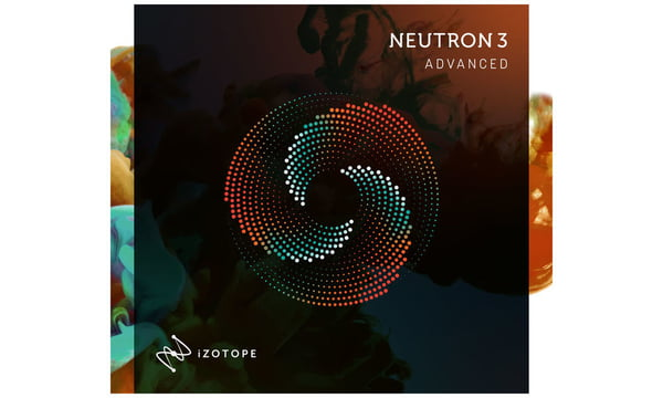 iZotope Neutron Advanced Crack 3.2.0 Free Download