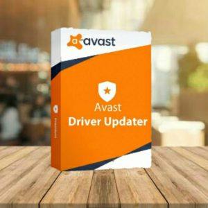 Avast Driver Updater 2021 Crack + Keygen
