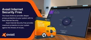 Avast Internet Security 2021 Crack + License File Till 2050