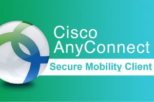 Cisco AnyConnect Secure Mobility Client [V4.8]