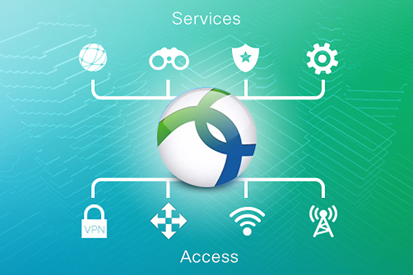 Cisco AnyConnect Secure Mobility Client [V4.8] Full Version