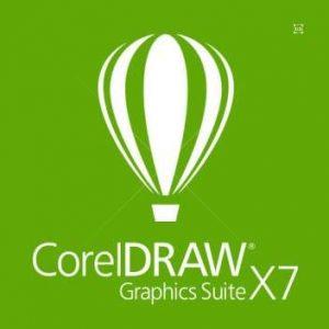 Corel Draw x7 Crack + Keygen Free Download