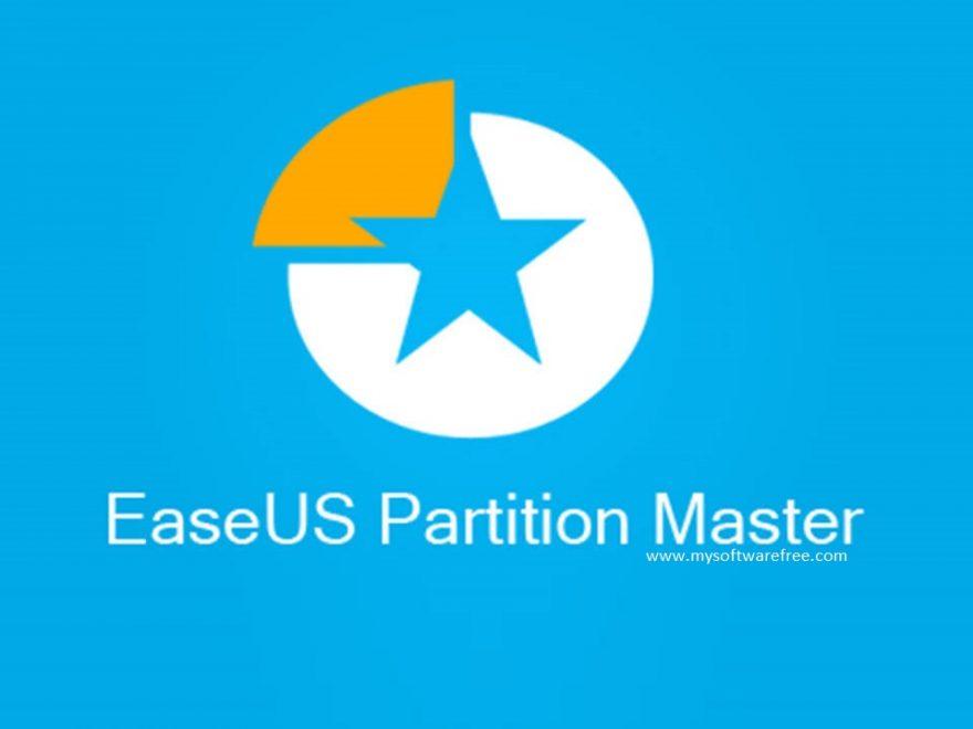 EaseUS Partition Master 15.8 Crack + Torrent [Latest 2021]